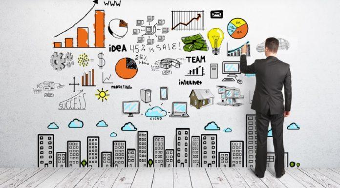Entreprenariat: avoir l'audace d'Entreprendre (1/2)