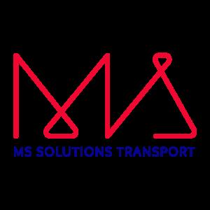 MS SOLUTIONS TRANSPORT La Solution À Vos Expéditions
